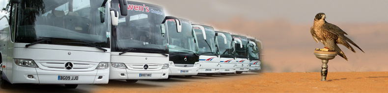 Image result for bus rental dubai